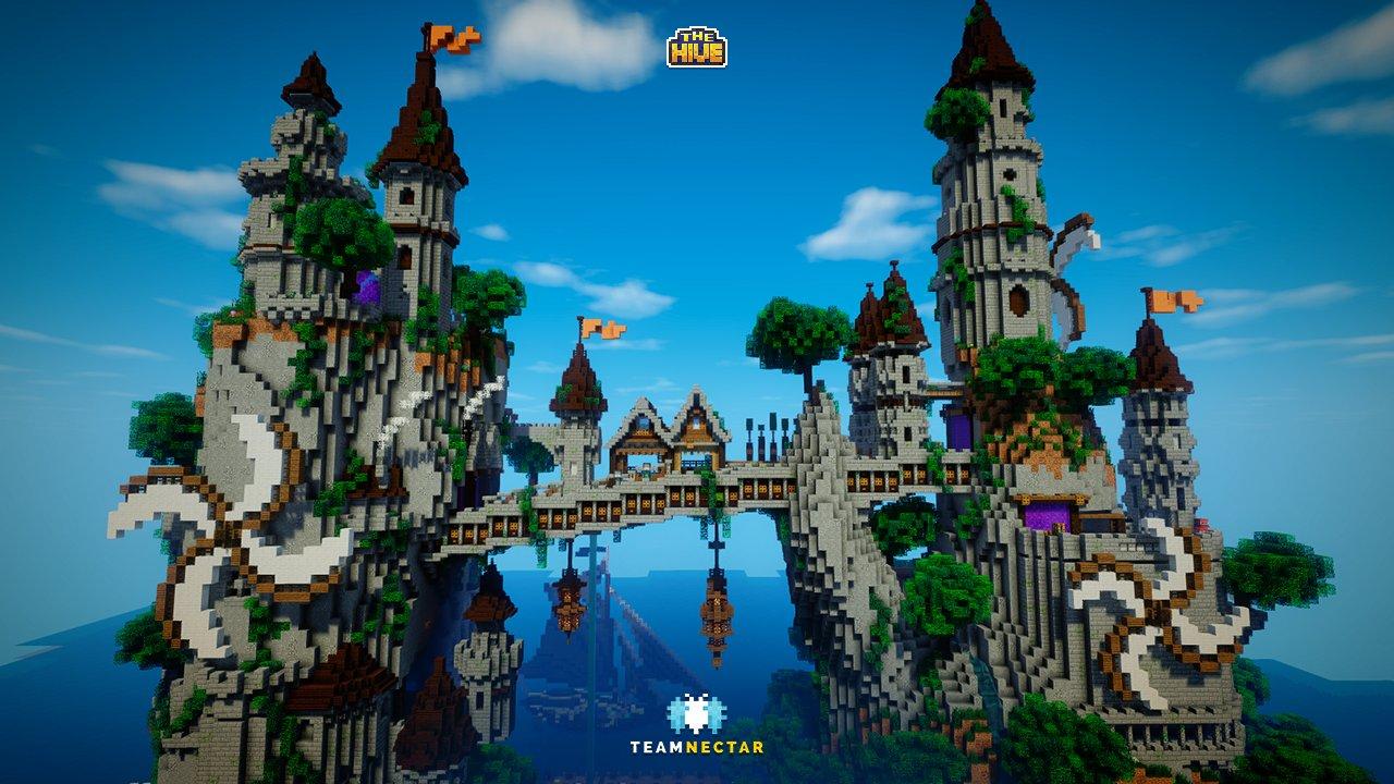 Magical maps await!