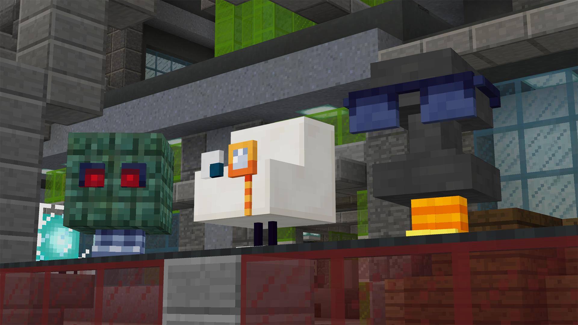 hide and seek servers